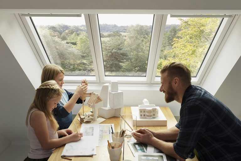 Vymeňte staré okno za nové a získajte širší rozhľad