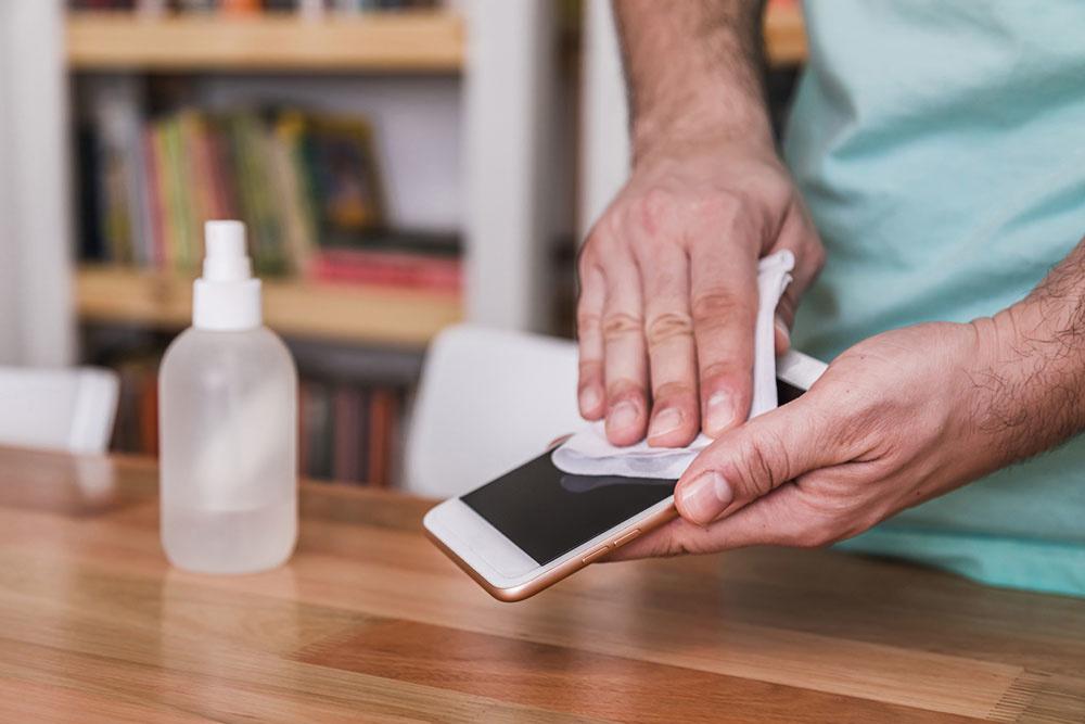 smartfón, tablet