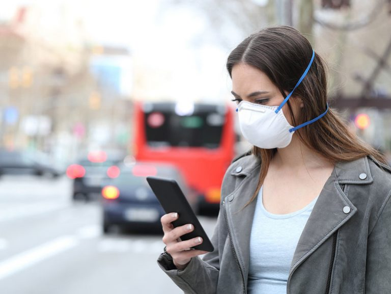 Ako si udržíte smartfón a tablet bez vírusov a baktérií?