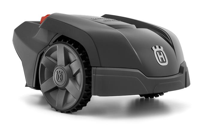 Robotická kosačka Husqvarna AUTOMOWER® 105