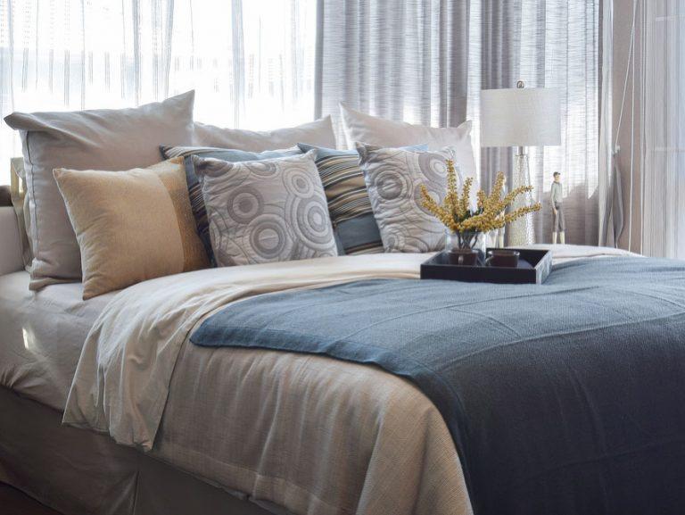 4 trendy, ktoré v súčasnosti letia pri posteliach