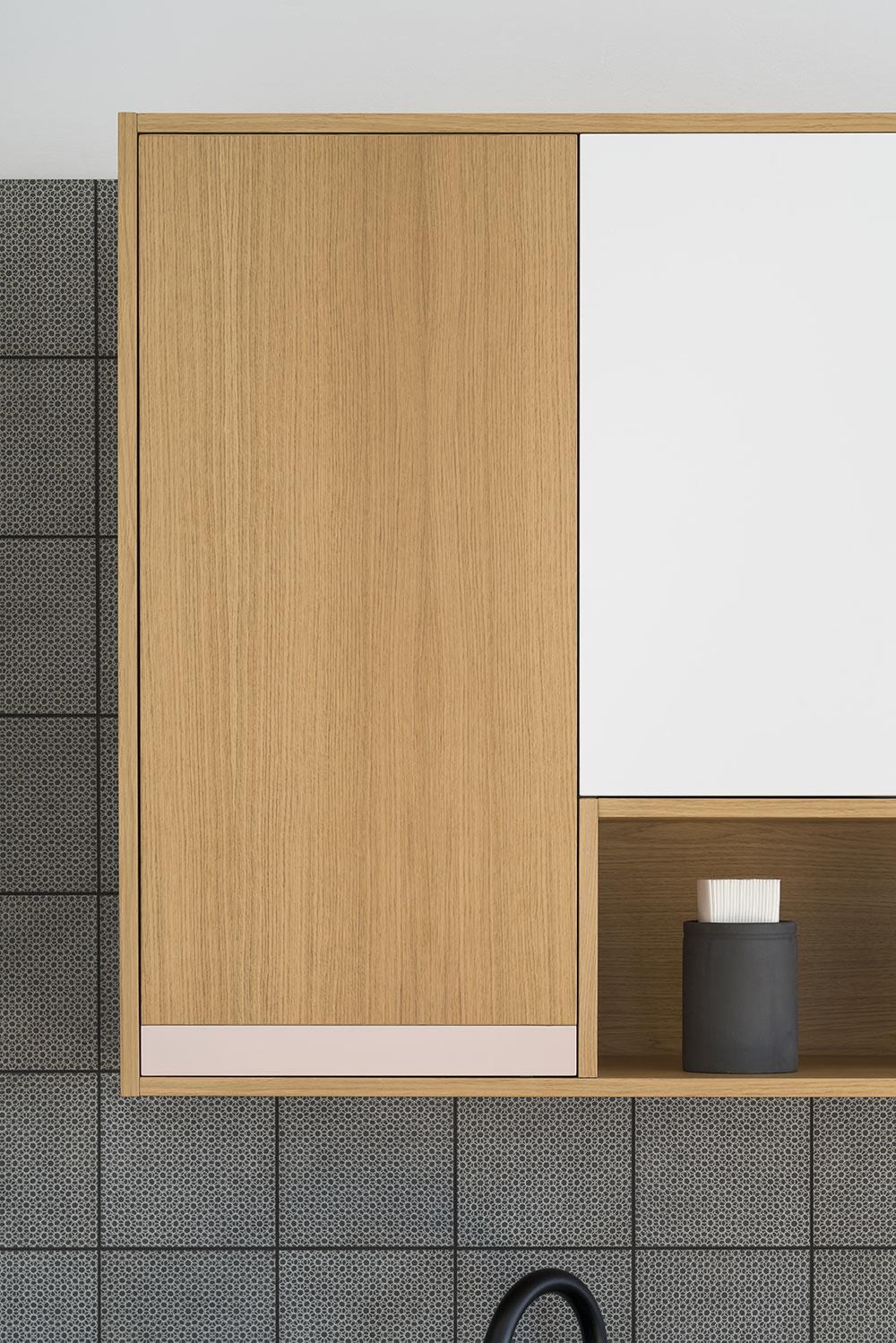 rekonštrukcia bytu detail kuchyne