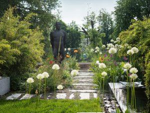 Trendy v záhradnej architektúre: Aká bude záhrada v roku 2020?
