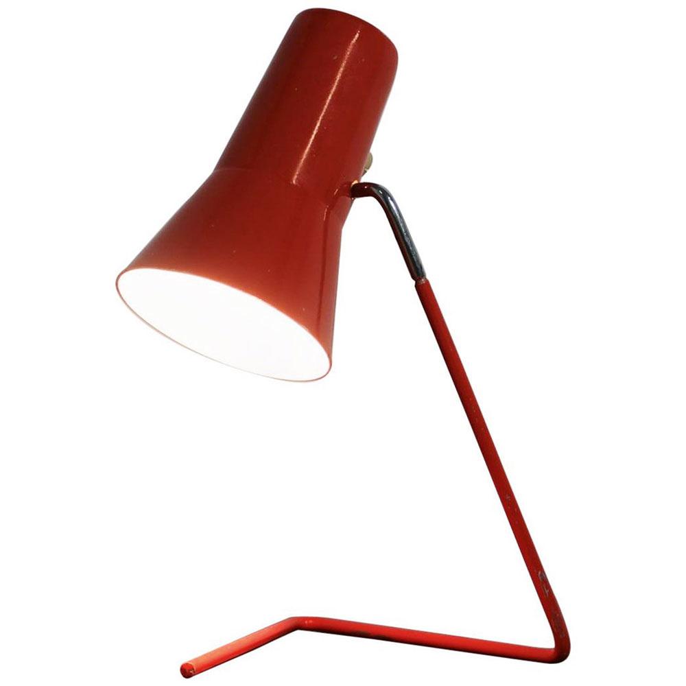 Ta lampa od Josefa Hůrky pre Drupol, 59,69 €, talampa.cz