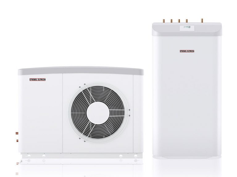 Spoznajte výhody tepelného čerpadla typu monoblok