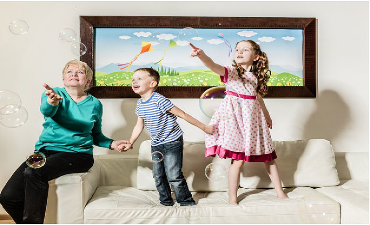 Zdravá domácnosť rýchlo a pohodlne