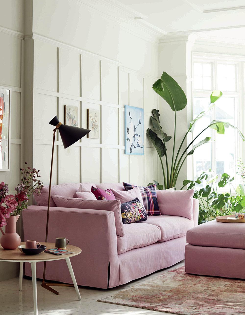 Interiérové rastliny