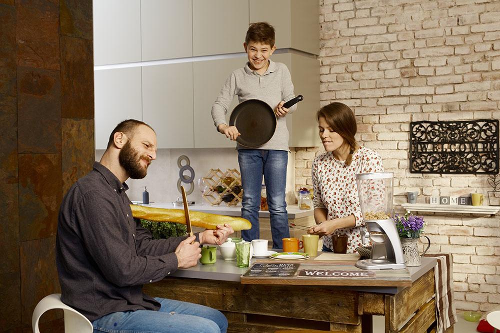 9 zaručených tipov na rodinnú hru a zábavu počas karantény