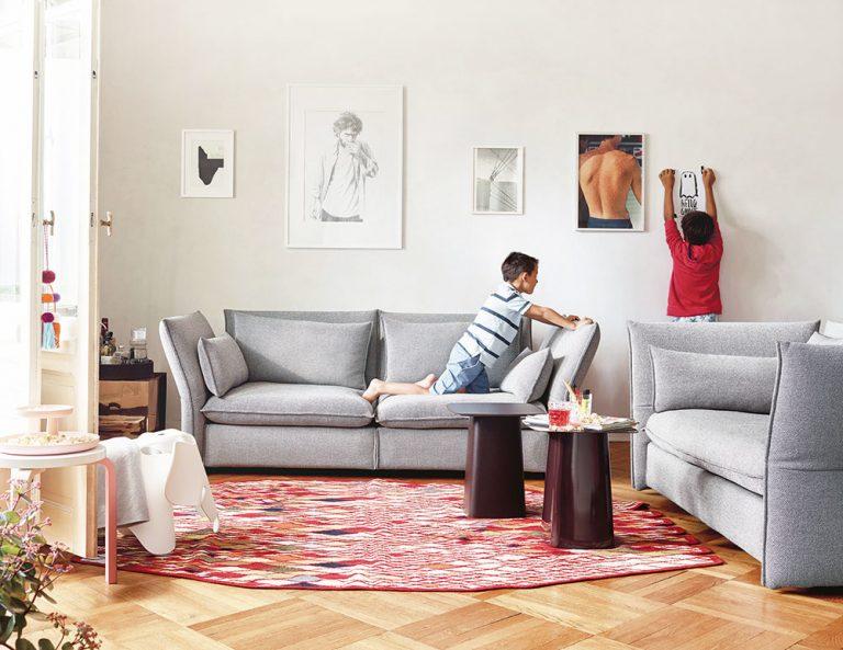 Ako sa vyhnúť najčastejším chybám pri zariaďovaní obývačky a vytvoriť si izbu snov