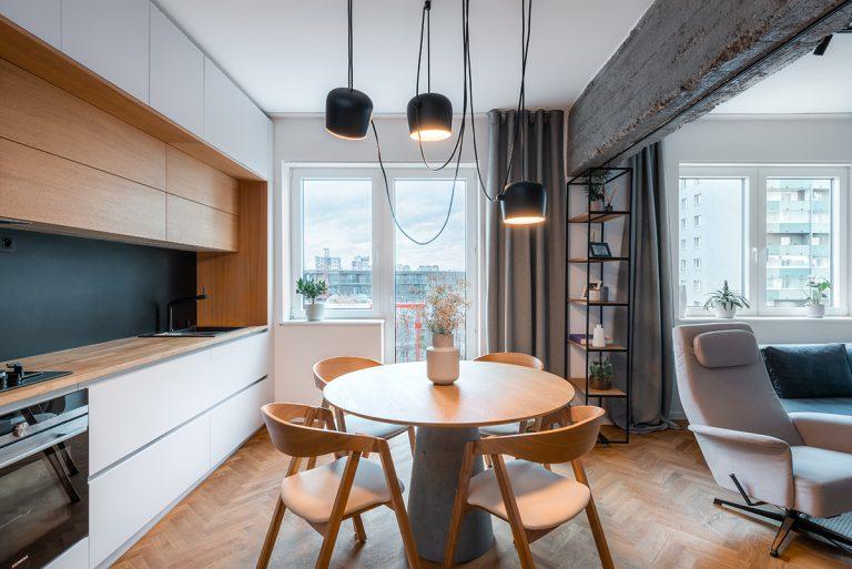 PRED a PO: Premena bratislavského bytu v katastrofálnom stave