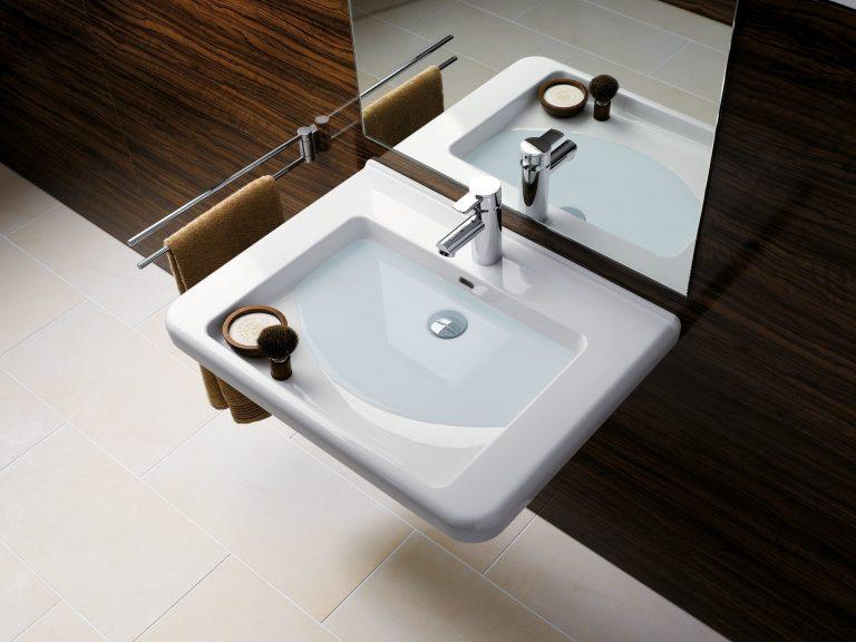 Kúpeľňová séria Geberit Selnova