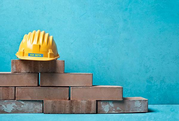 Plánujete stavať? KM BETA vám zadarmo spočíta spotrebu aj náklady