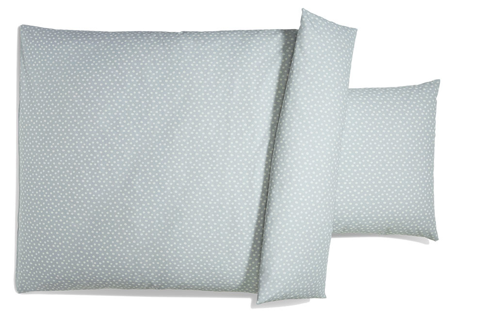 Bavlnená posteľná bielizeň na dvojlôžko, 29,95 €, tchibo.sk