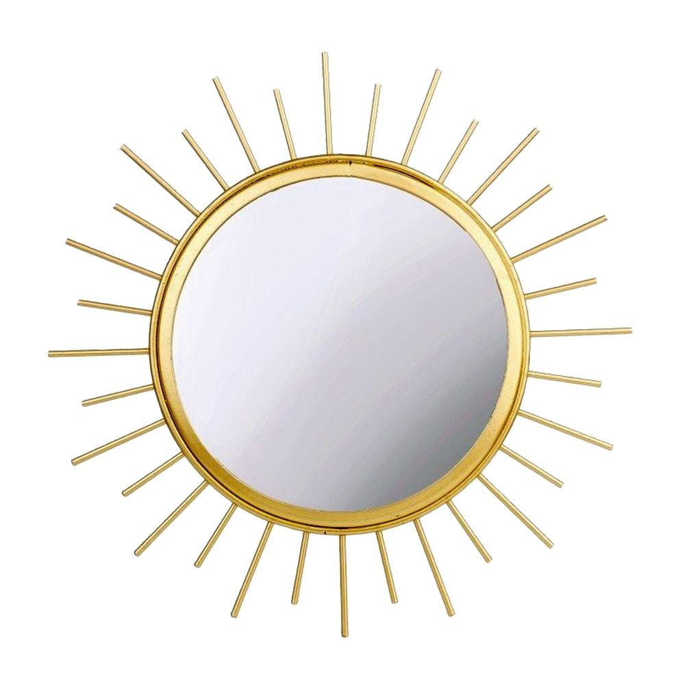 Okrúhle zrkadlo Sass & Belle, priemer 24 cm, 11,24 €, bonami.sk
