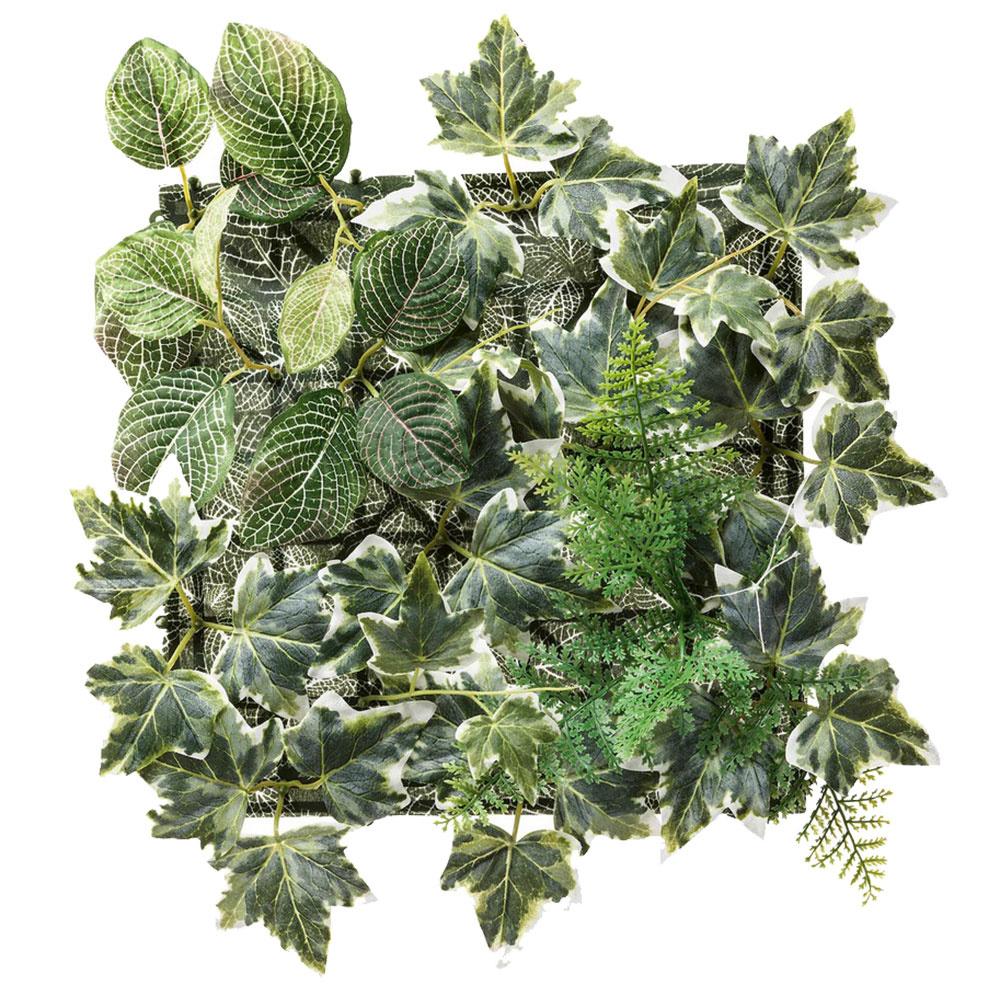 Umelá rastlina FEJKA na stenu, 26 × 26 cm, 2,99 €, IKEA