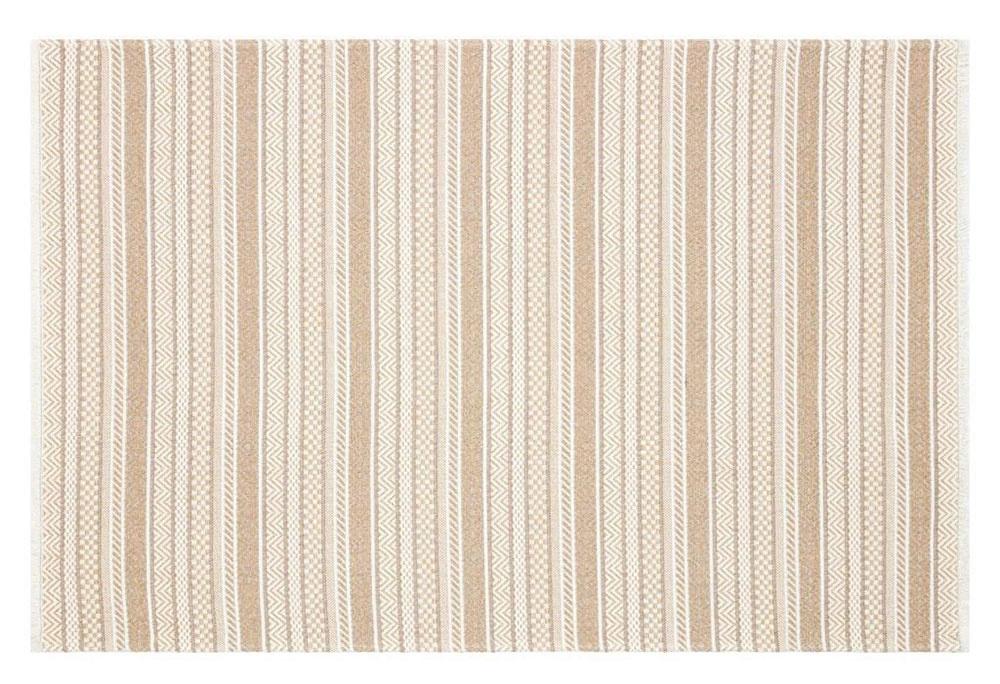 Koberec zo stopercentnej bavlny, 75 × 150 cm, 29,59 €, vivrehome.sk