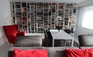 VÁŠ TIP: Splnený sen o veľkej knižnici