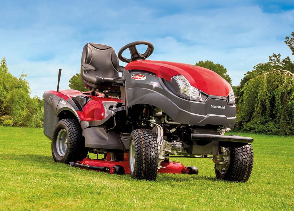 Záhradný traktor XHTY 240 4WD patrí k tomu najlepšiemu, čo si v danej komodite môžete zaobstarať. Vďaka pohonu všetkých štyroch kolies triumfuje pri práci v zložitejšom teréne a v sťažených podmienkach.