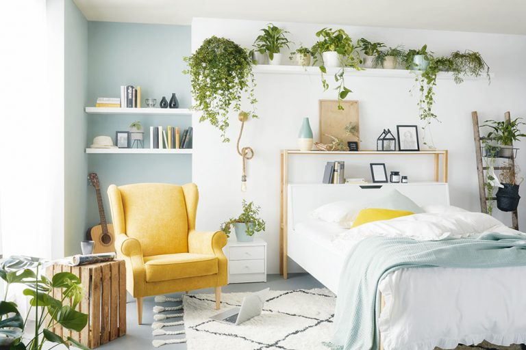 21 jarných tipov, ktoré vnesú do vášho domova svieži závan