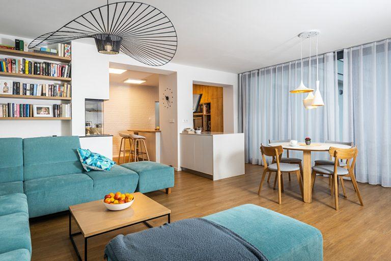 Ani byt, ani dom: Átriový byt v Považskej Bystrici ako kompromis pre manželov