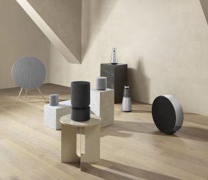 Beosound Balance – dizajnový solitér, technologický majster