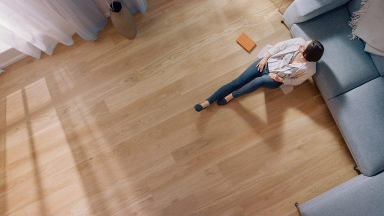Podlahové inšpirácie pre všetkých, ktorí chcú skrášliť svoje bývanie