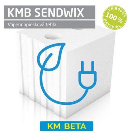 Systém KMB SENDWIX