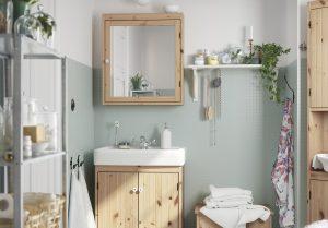 Inšpirujte sa a vyberajte: 50 vecí v 4 interiérových štýloch do vašej kúpeľne