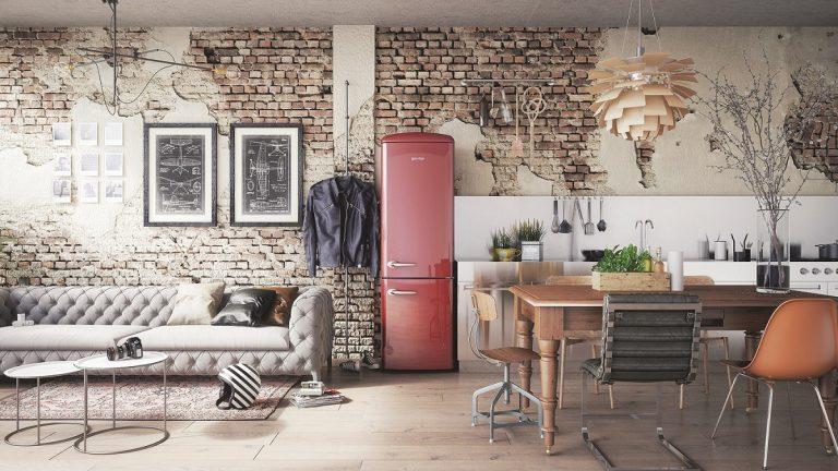 Rady a tipy pred výberom chladničky s mrazničkou