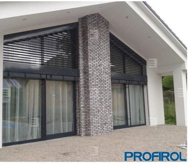 Chceli by ste vylepšiť vonkajší vzhľad a vlastnosti vášho domu? Pomôžte si vonkajšími žalúziami