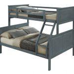 Pre troch súrodencov alebo extra priestor na večerne túlenie? Poschodová posteľ NEVIL sa dá hocikedy pohodlne rozobrať na jednu lôžkovú a jednu dvojlôžkovú. www.hejnabytok.sk