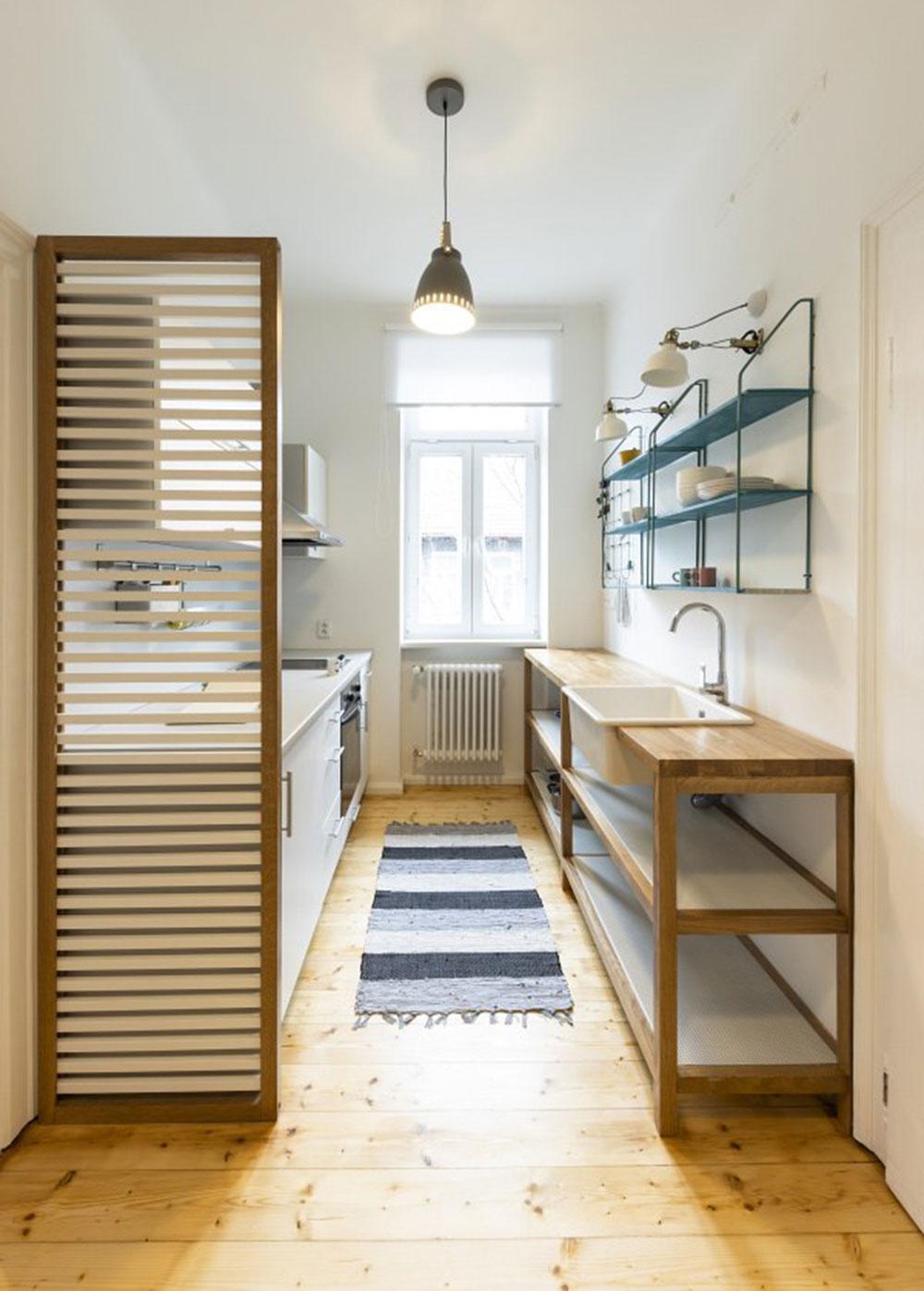 kúpeľňa v jednoizbovom byte