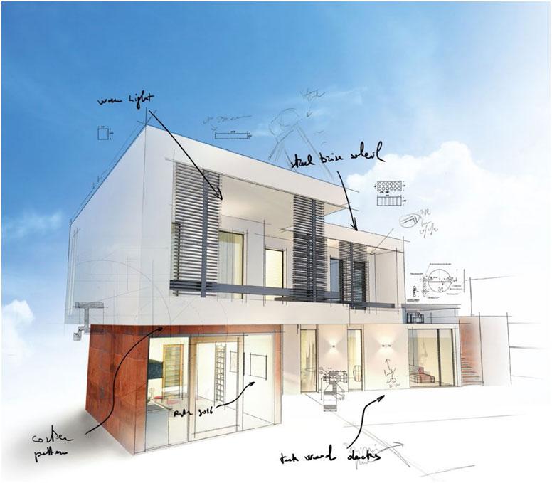 Stavebník musí zadefinovať rozmery skutočného vyhotovenia stavby i súvisiacich konštrukcií.