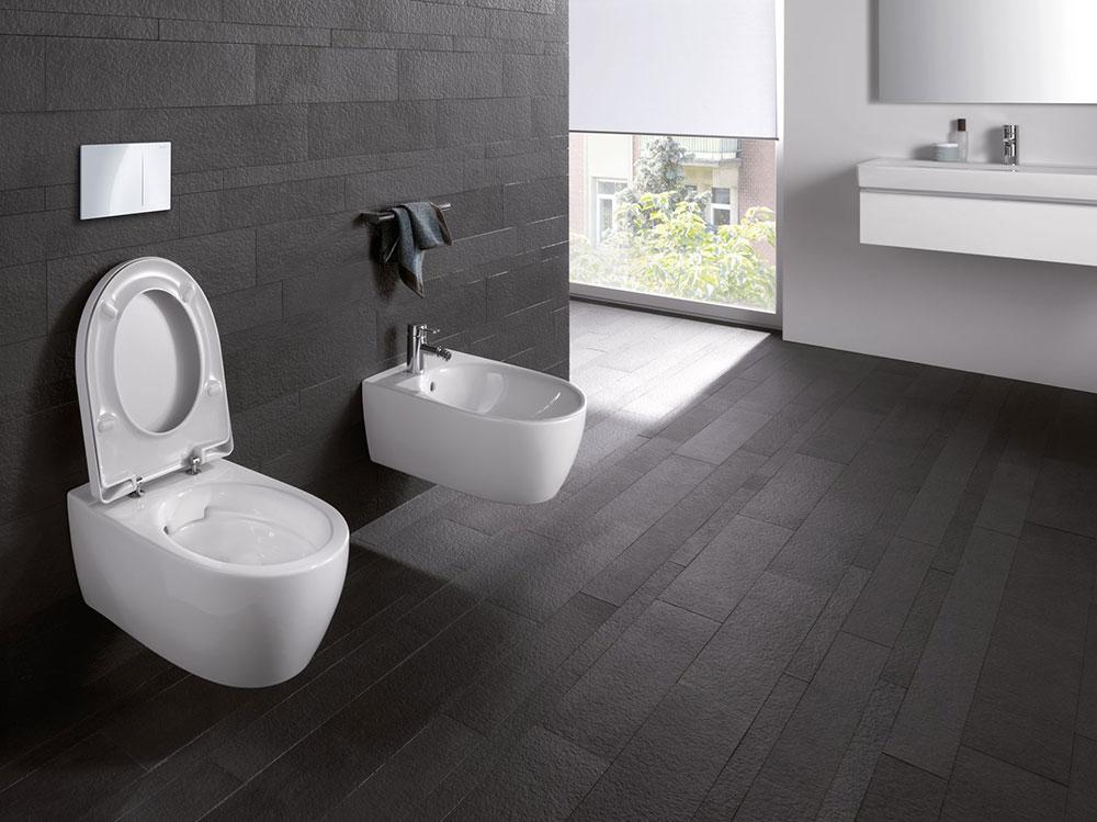 Dokonalá čistota vo vašej kúpeľni