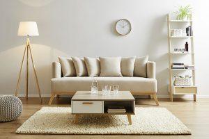 6 dôvodov, prečo je online nákup nábytku skvelý