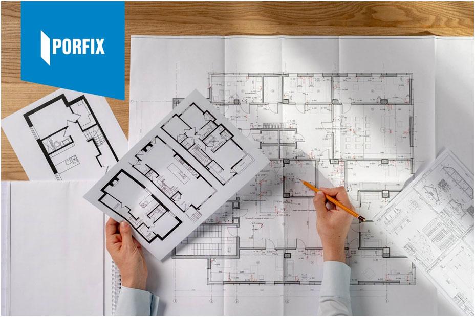 Dodanie správnych podkladov urýchľuje výpočet spotreby materiálu na Vašu stavbu.