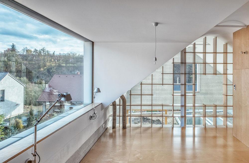 veľkoformátové francúzske okná