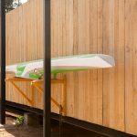 ekologický kontajnerový dom