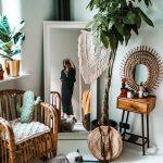 Interiér blogerky Travelicious inšpirovaný cestovaním