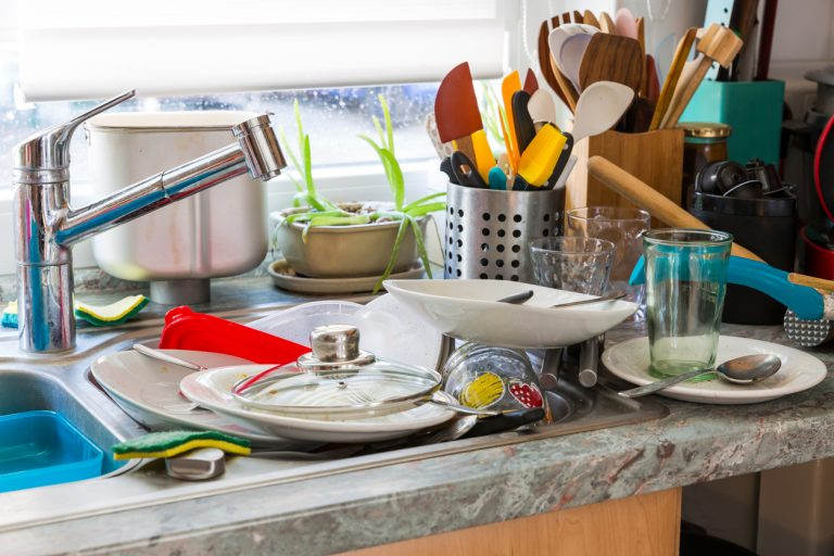 Dva najčastejšie druhy baktérií, s ktorými sa stretávate vo vašej kuchyni