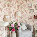 Kvetinové tapety
