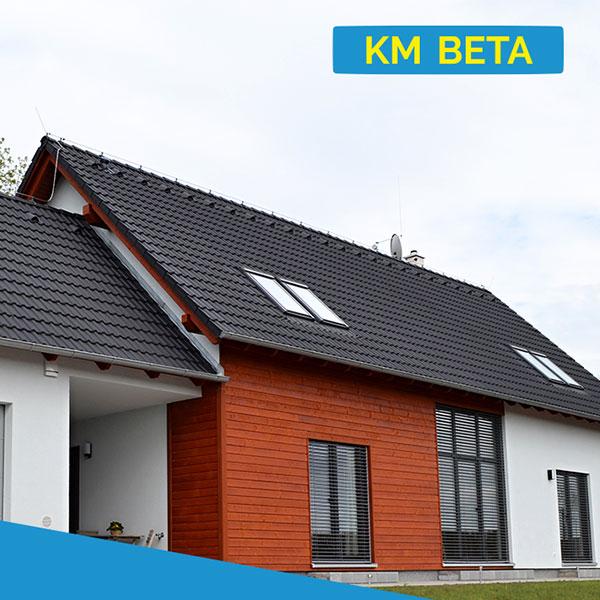 Vyberte si osvedčenú kvalitu na vašu strechu!