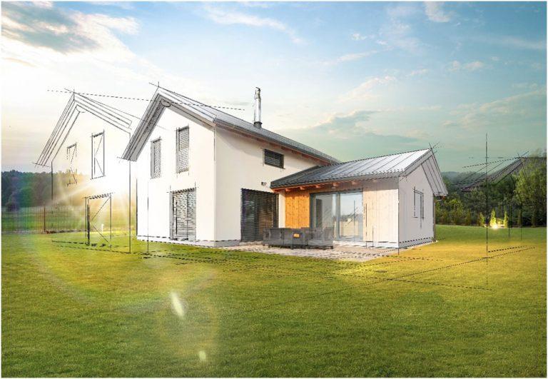 Správny výpočet spotreby materiálu z pohodlia Vášho domova