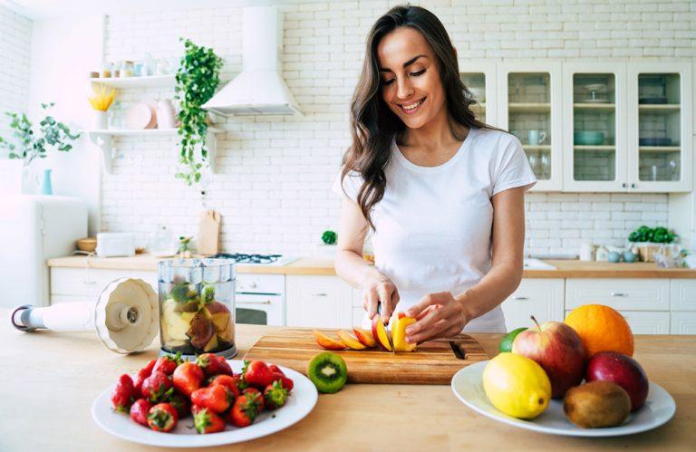 Ako si vybrať materiál kuchynskej pracovnej dosky? Inšpirujte sa horúcimi trendmi!