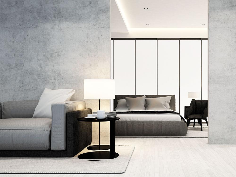 Čo všetko dokážu interiérové omietky? Budete prekvapení!