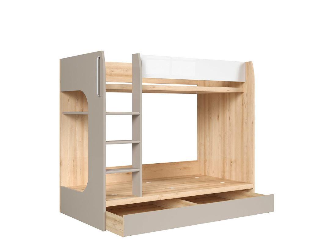 Poschodová posteľ od značky NAMEK