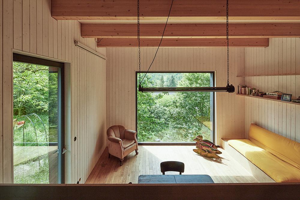 Ako vzniká kvalitne vyriešený a dobre fungujúci dom