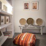 historický byt v Madride po rekonštrukcii