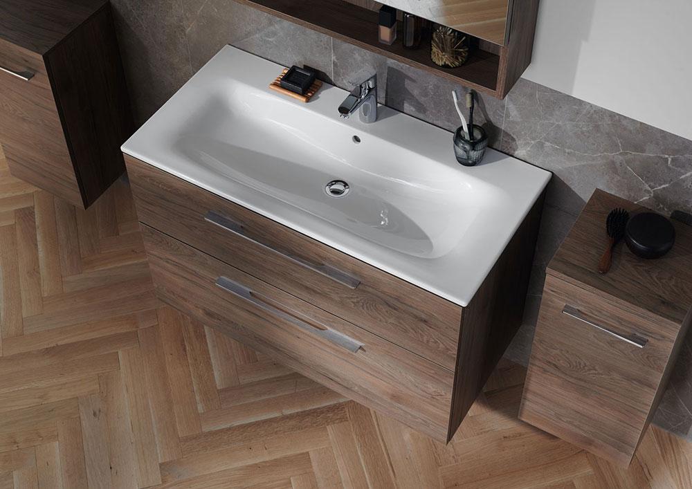 Nábytkové umývadlo