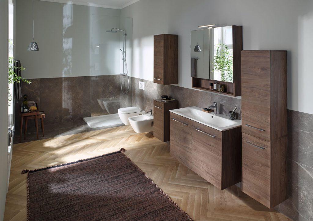 5 vecí, ktoré by nemali chýbať v modernej kúpeľni
